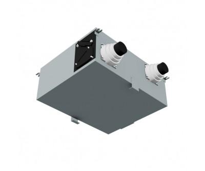 Канальна припливно-витяжна установка Lossnay VL-220CZGV-E