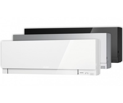 Внутрішній блок Mitsubishi ElectricMSZ-EF25VGKW(серія Дизайн Інвертор)