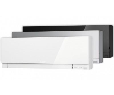 Внутрішній блок Mitsubishi ElectricMSZ-EF25VGKB(серія Дизайн Інвертор)
