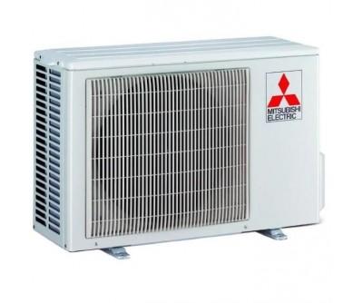 Тепловий насос Mitsubishi Electric Zubadan MSZ-LN25VG2W/MUZ-LN25VGHZ2(серія Преміум інвертор LN)