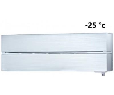 Тепловий насос Mitsubishi Electric Zubadan MSZ-LN25VG2V/MUZ-LN25VGHZ2(серія Преміум інвертор LN)