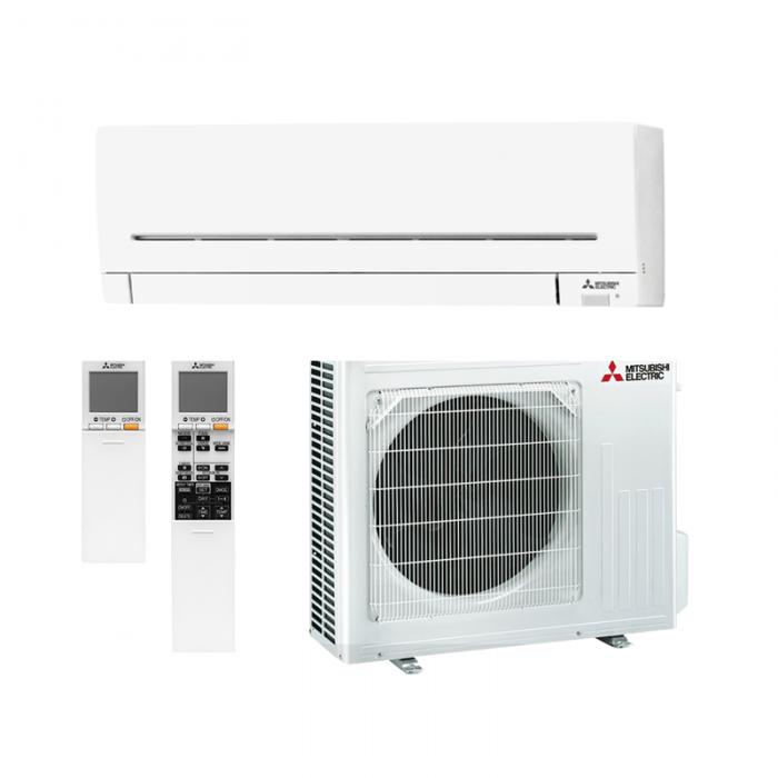 Кондиціонер Mitsubishi Electric MSZ-AP25VGK/MUZ-AP25VG (серія Стандарт Інвертор)