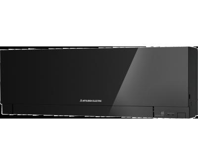 Кондиціонер Mitsubishi Electric MSZ-EF50VGKB/MUZ-EF50VGз Wi-Fi керуванням(серія Дизайн Інвертор)