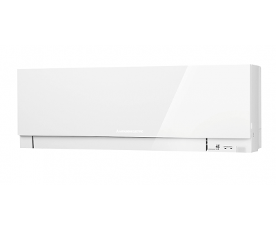 Кондиціонер Mitsubishi Electric MSZ-EF25VGKW/MUZ-EF25VGз Wi-Fi керуванням(серія Дизайн Інвертор)