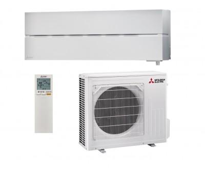 Кондиціонер Mitsubishi Electric MSZ-LN25VG2W/MUZ-LN25VG2(серія Преміум інвертор LN)