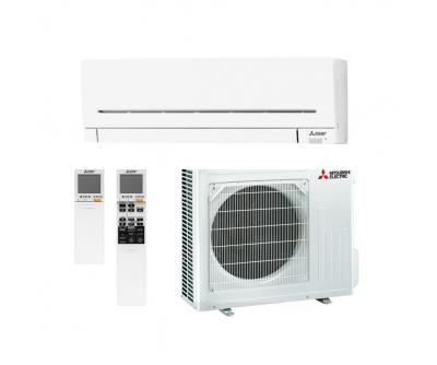Кондиціонер Mitsubishi Electric MSZ-AP15VGK/MUZ-AP15VG(серія Стандарт Інвертор)