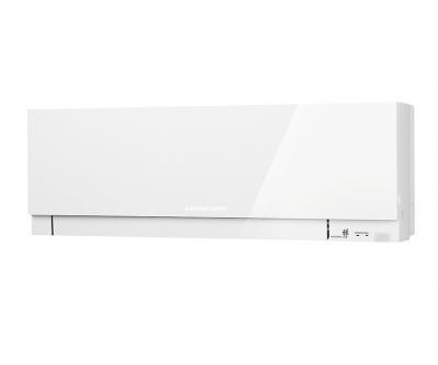 Кондиціонер Mitsubishi Electric MSZ-EF35VGKW/MUZ-EF35VGз Wi-Fi керуванням(серія Дизайн Інвертор)