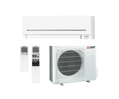 Кондиціонер Mitsubishi Electric MSZ-AP42VGK/MUZ-AP42VG (серія Стандарт Інвертор)